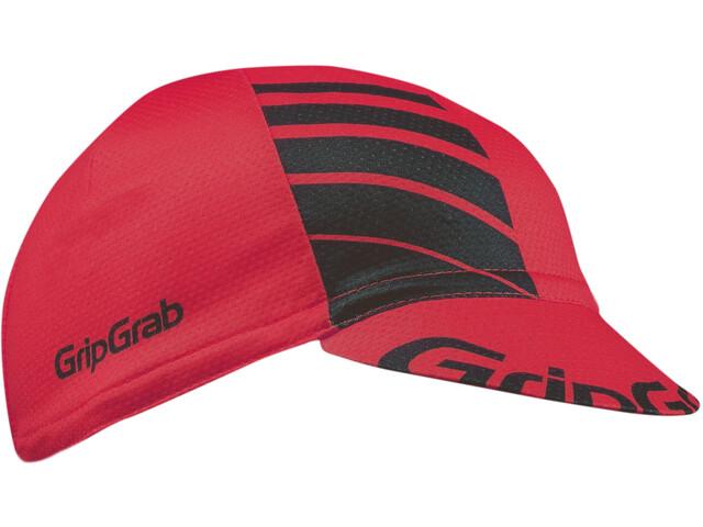 GripGrab Lightweight Zomer Fietspet, red